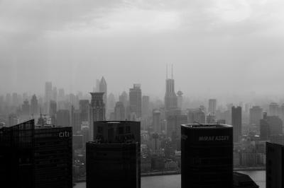 Shanghai, China 2013