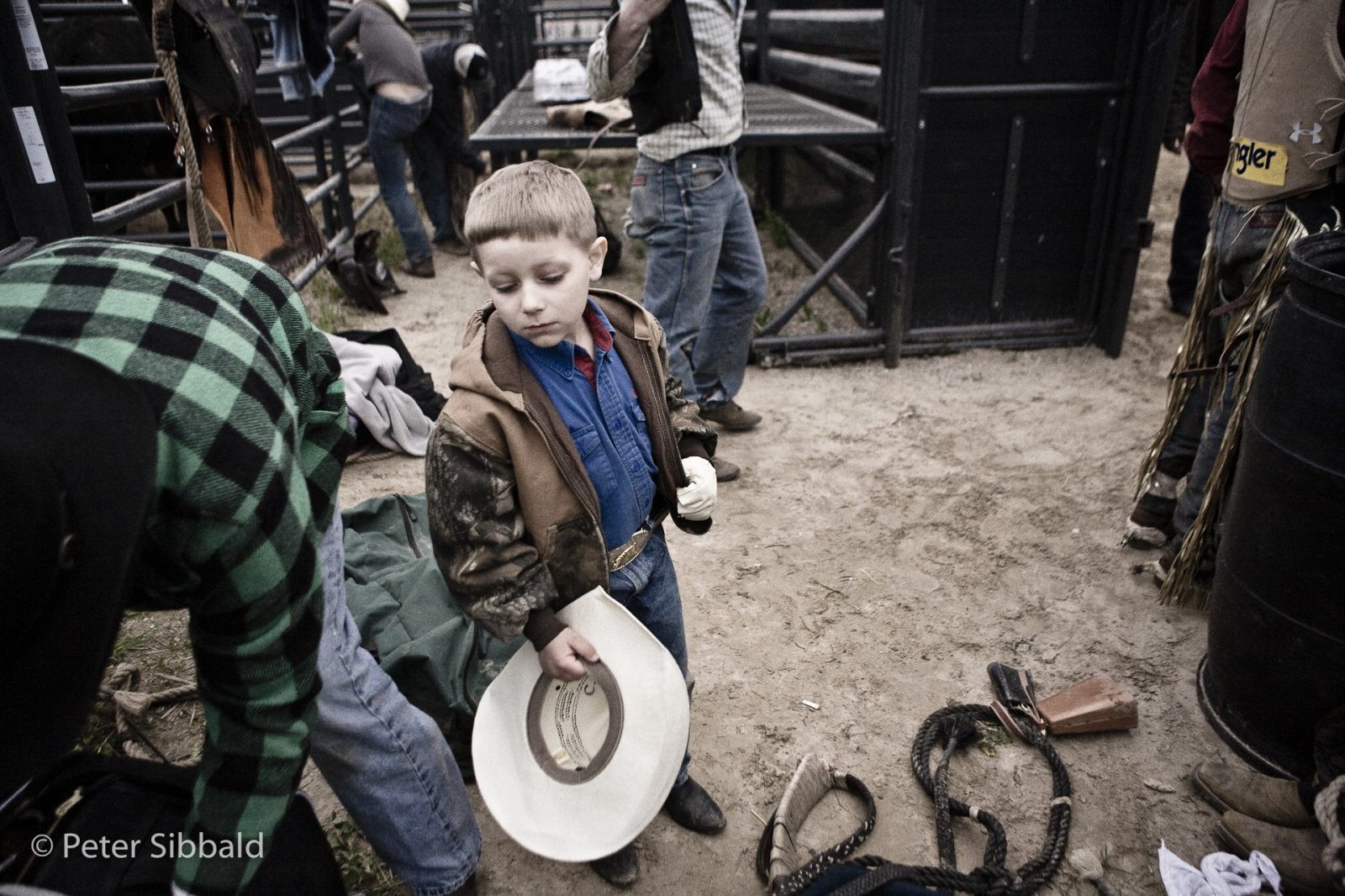 Art and Documentary Photography - Loading 021-rodeo_bullclinic20090515-16_0152-6480pxToPrint.jpg
