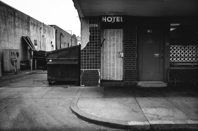HOTEL, Lodi, Ca