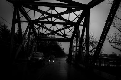 Night Bridge, Martinez, Ca