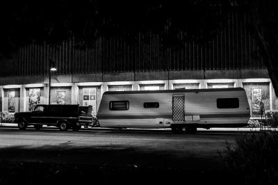 Truck & Trailer, Oakland, Ca