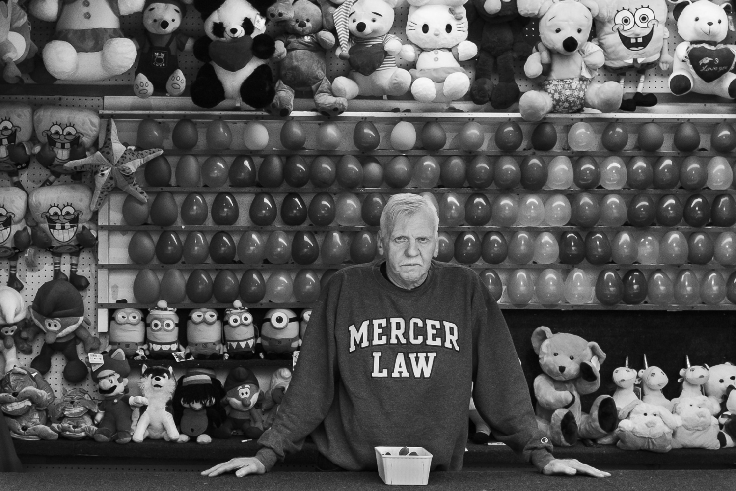 Mercer Law, Coney Island, Brooklyn, NY