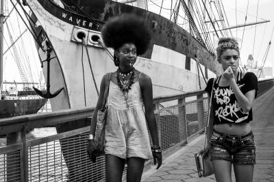 Tribal Fashion,NYC