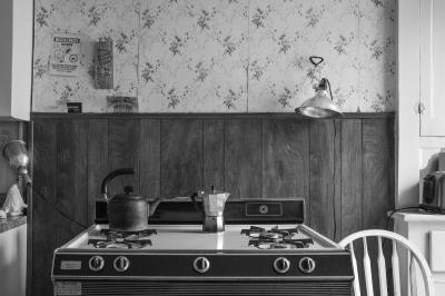 Kitchen, Brooklyn, NY