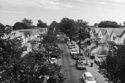 Suburbs of Brooklyn, NY