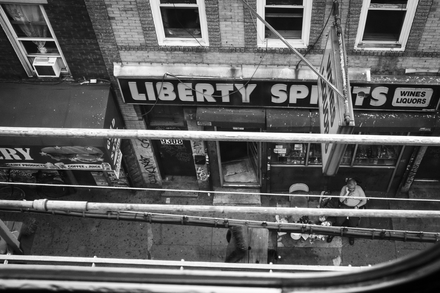Liberty Spirits, Brooklyn, NY