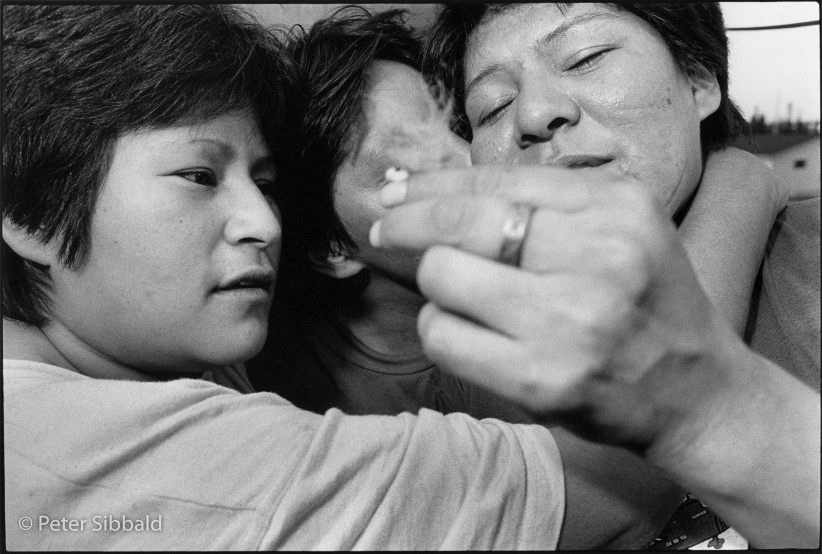 Art and Documentary Photography - Loading 009-3_drinking_women.jpg