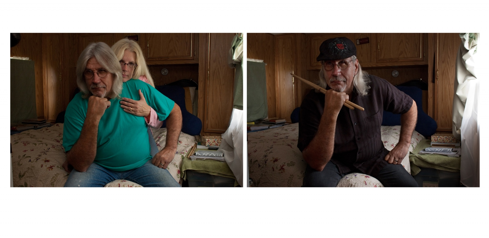 Art and Documentary Photography - Loading 4.double_take_Mike_and_Sue.jpg