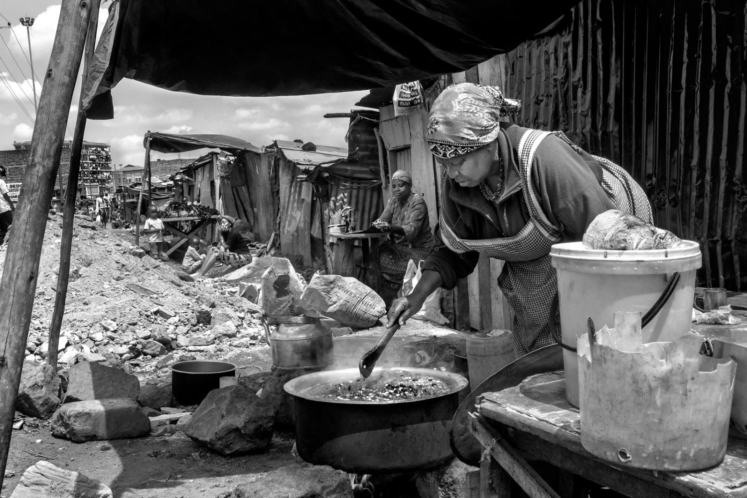 Art and Documentary Photography - Loading BIH_05.jpg