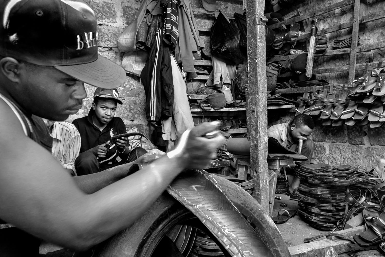 Art and Documentary Photography - Loading BIH_08.jpg
