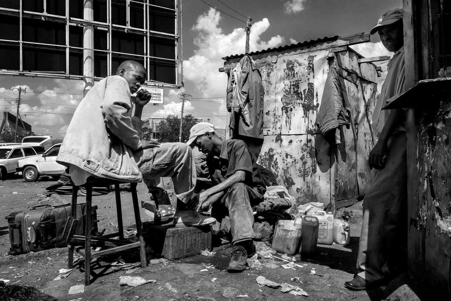 Art and Documentary Photography - Loading BIH_09.jpg