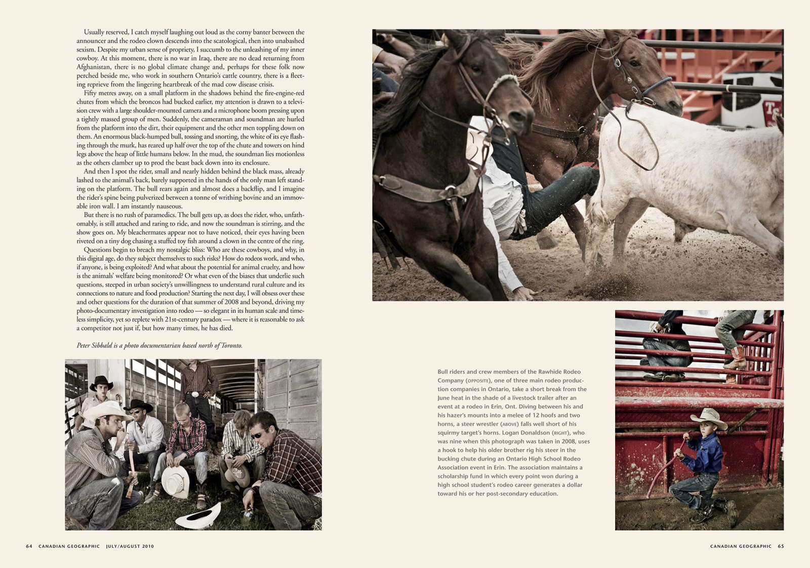 Art and Documentary Photography - Loading 009_CanGeoSemiFinalLayout-Rodeo-3.jpg