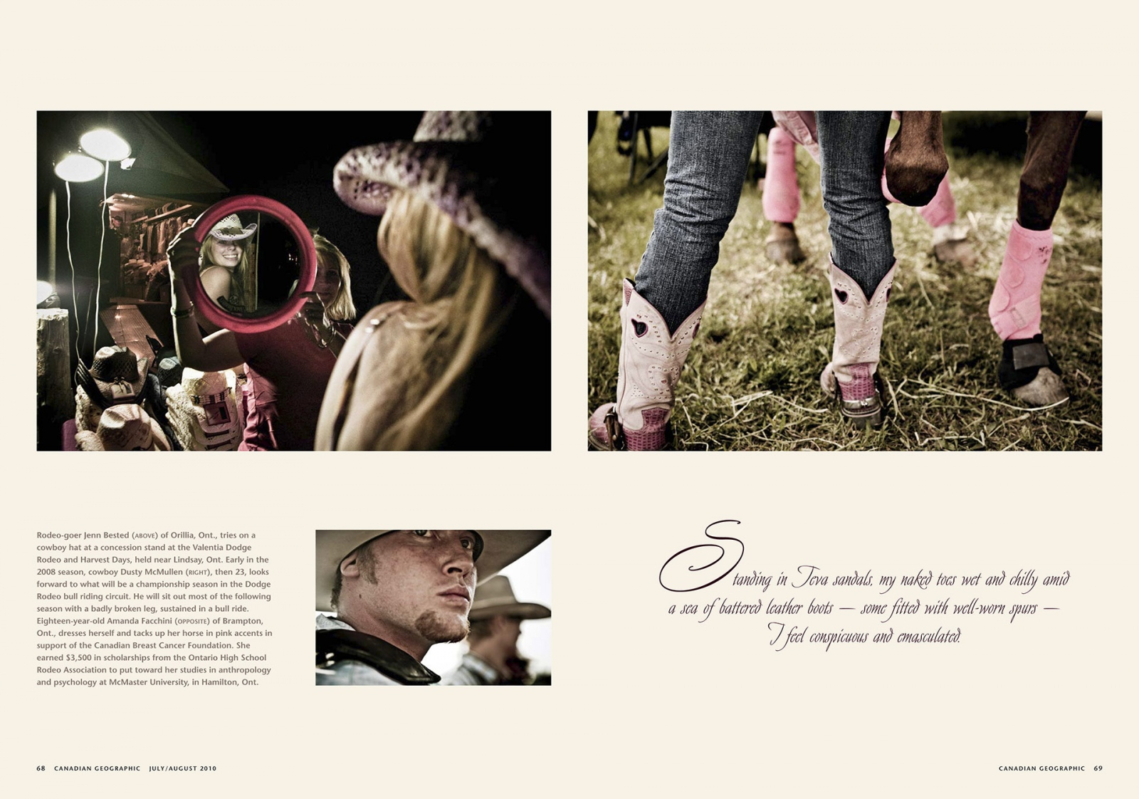 Art and Documentary Photography - Loading 010_CanGeoSemiFinalLayout-Rodeo-5.jpg