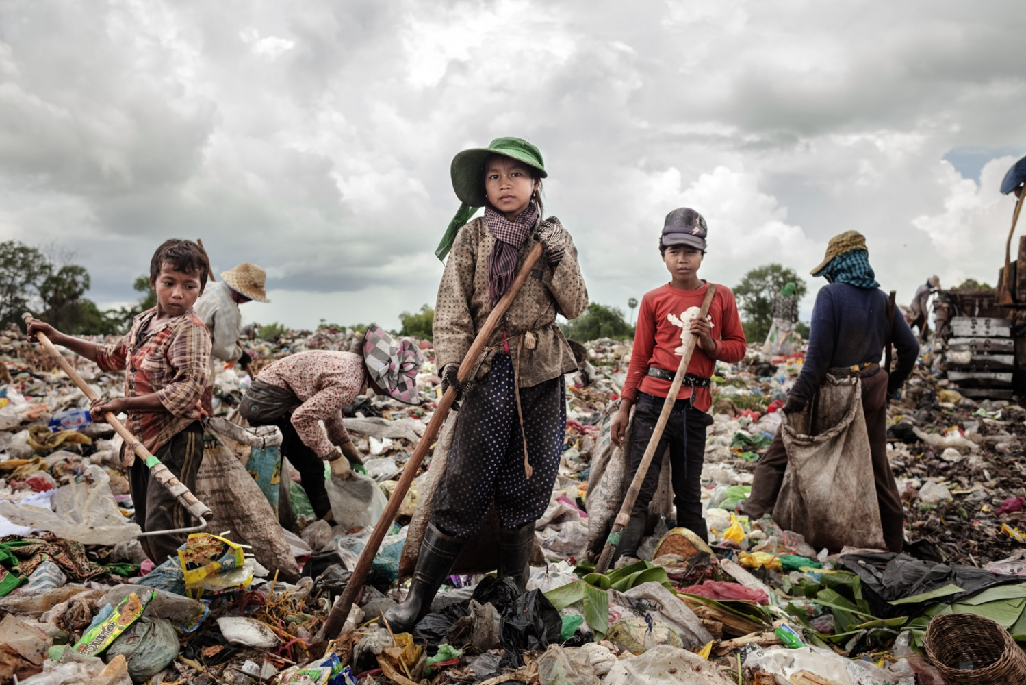 an essay on the issue of child labor