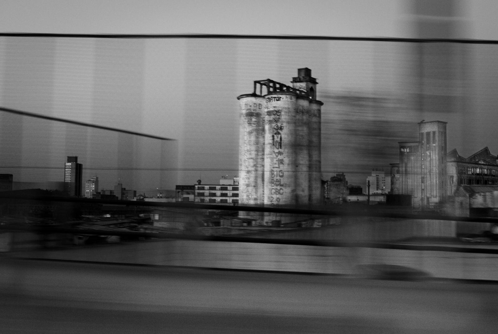 passing landscapes #02