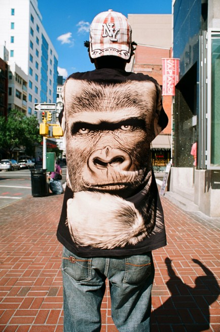 Art and Documentary Photography - Loading 6. King Kong .jpg
