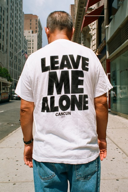 Art and Documentary Photography - Loading Leave me alone -1.jpg