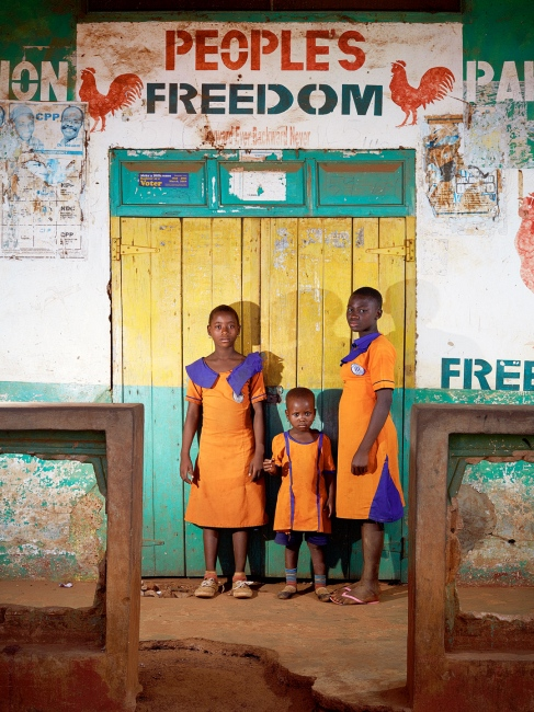 Art and Documentary Photography - Loading Freedom_girls.jpg