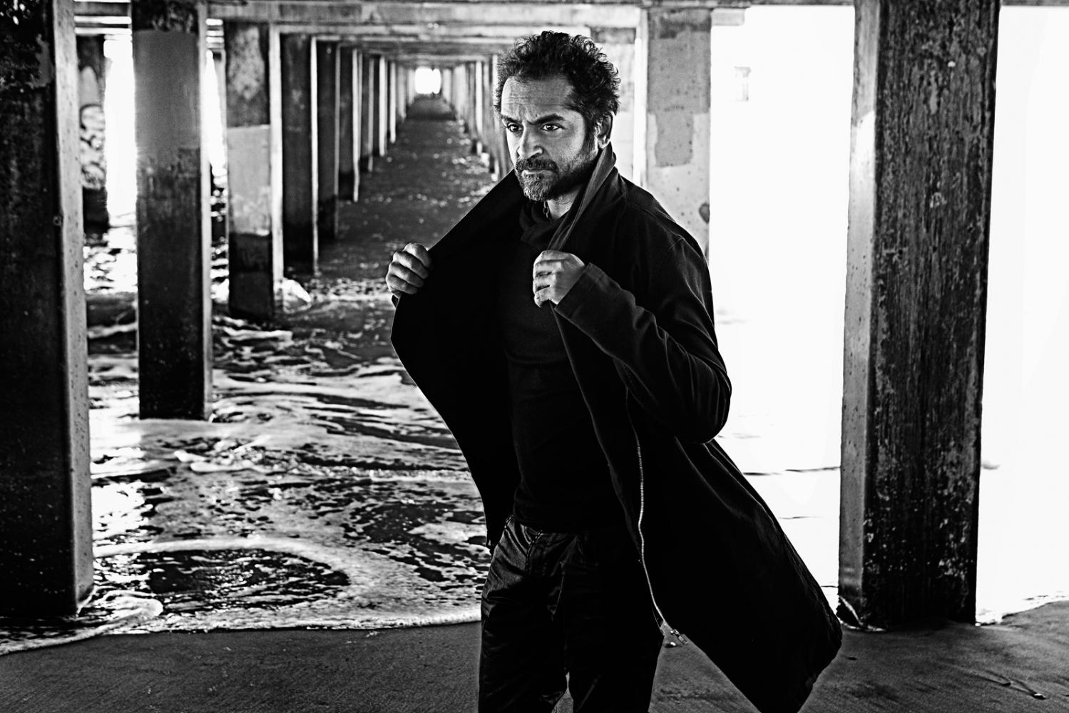 Karsh Kale, musican, producer, composer