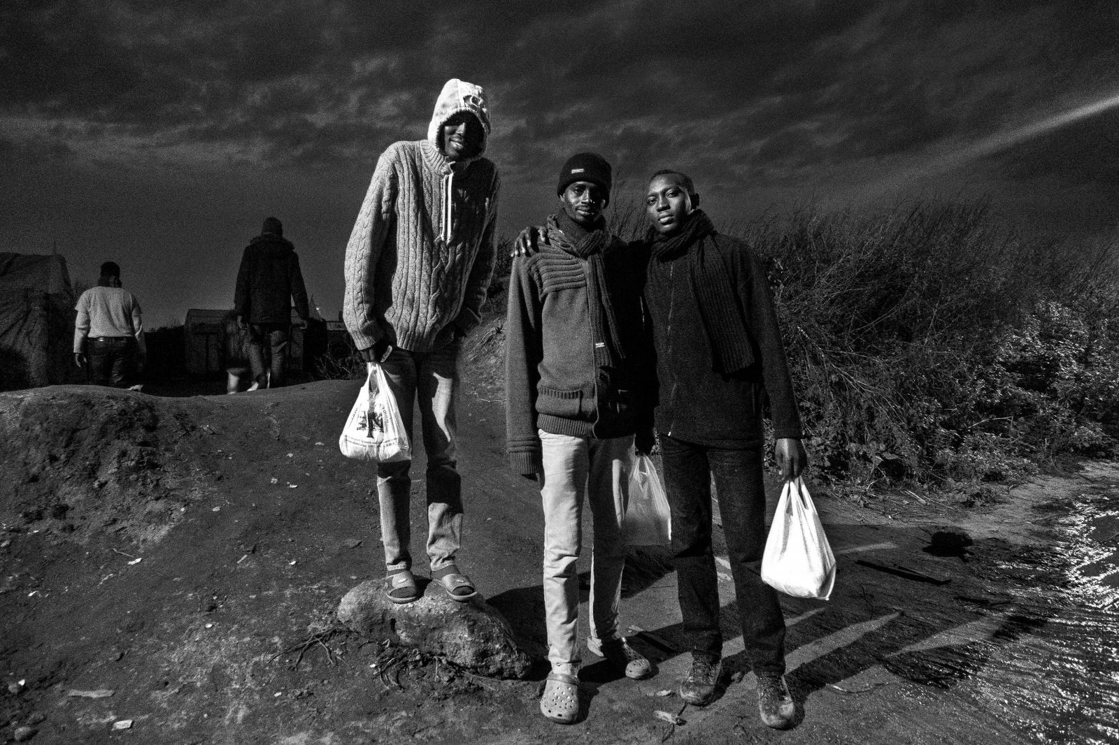 Art and Documentary Photography - Loading The_Zaghawa_of_Sudan_-_Maurizio_Martorana__16.jpg
