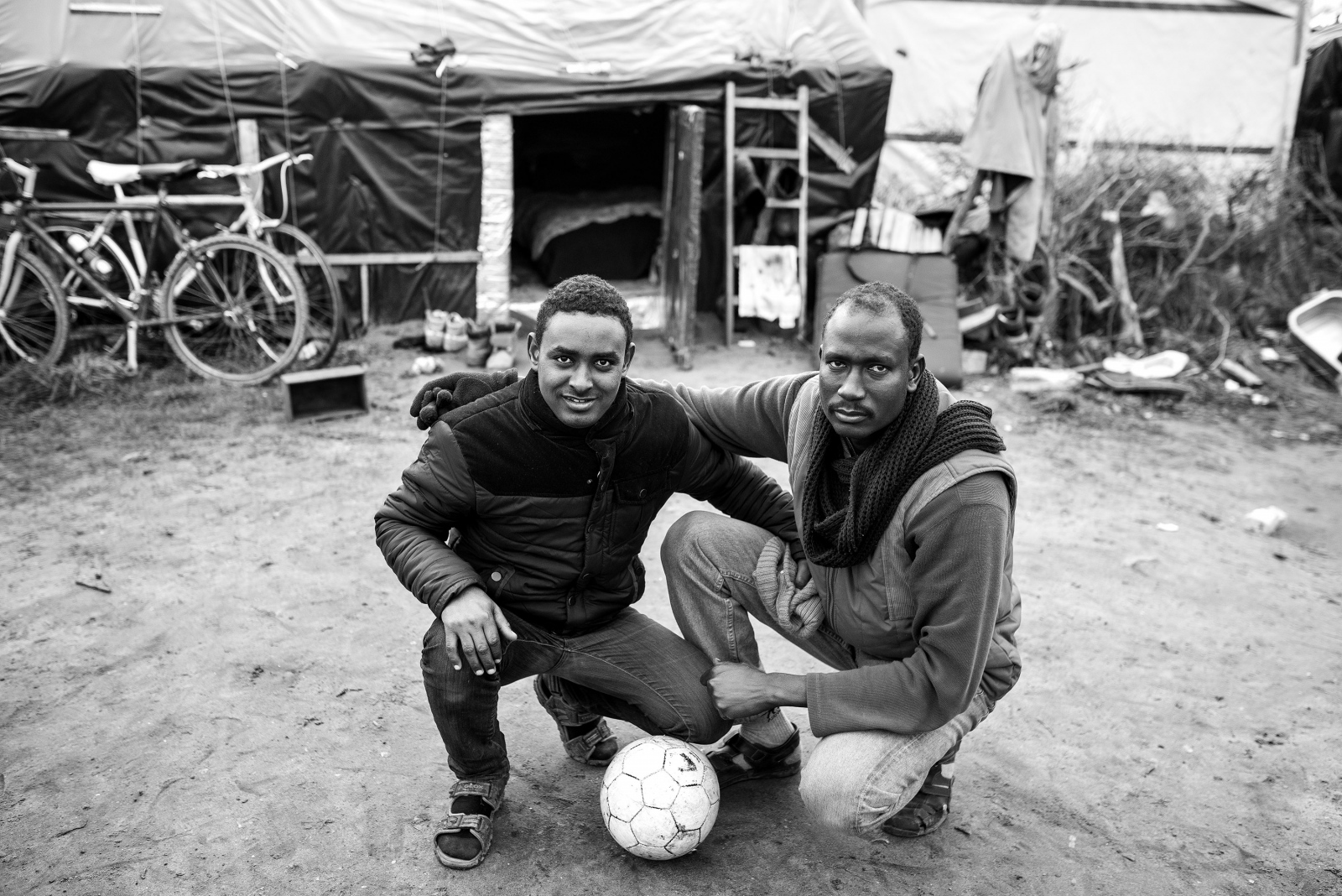 Art and Documentary Photography - Loading The_Zaghawa_of_Sudan_-_Maurizio_Martorana__15.jpg