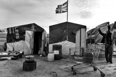 Dreaming UK: The Zaghawa of Sudan in The Calais Jungle