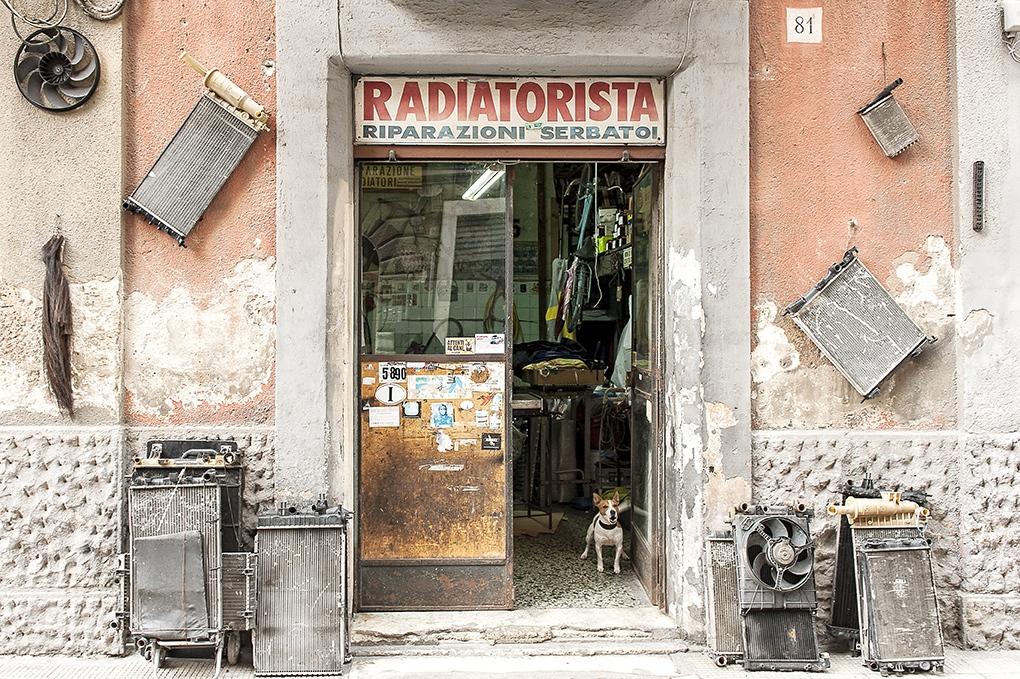 Art and Documentary Photography - Loading 15_radiatorista.jpg
