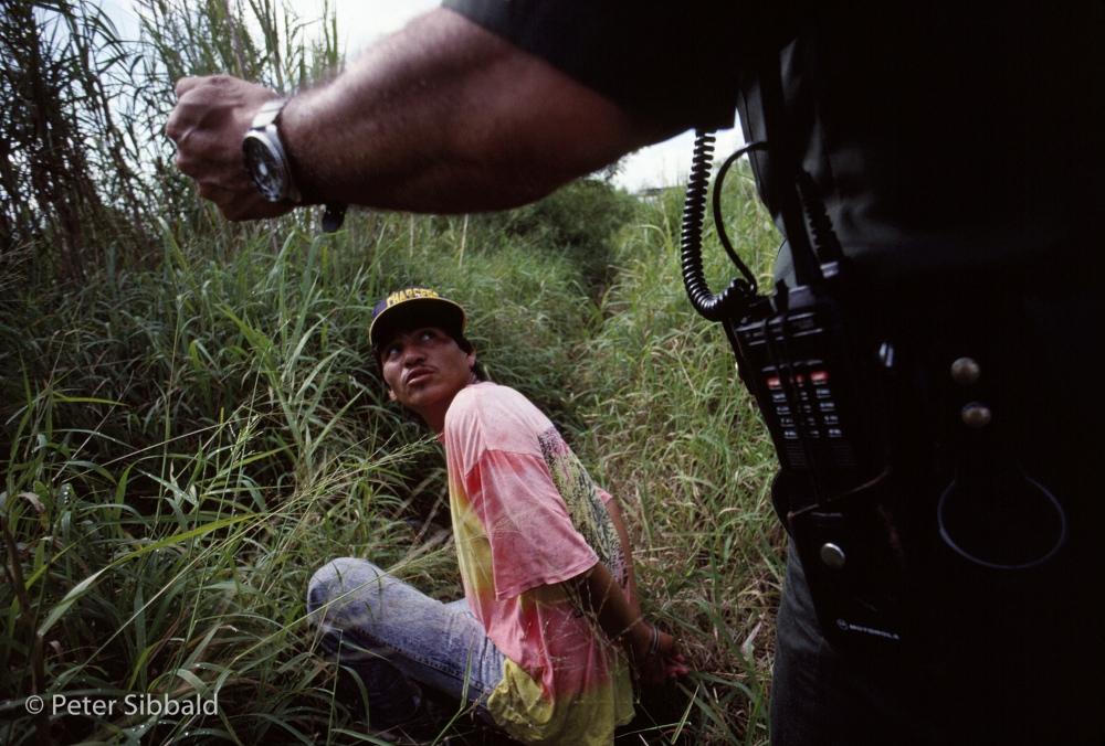 Photography image - Loading 002_nabbed-by-US-Border-patrol.jpg