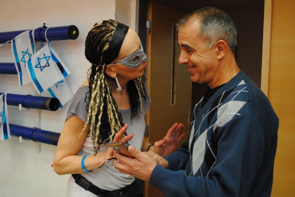 Israeli dances workshop in Brno and Šumperk