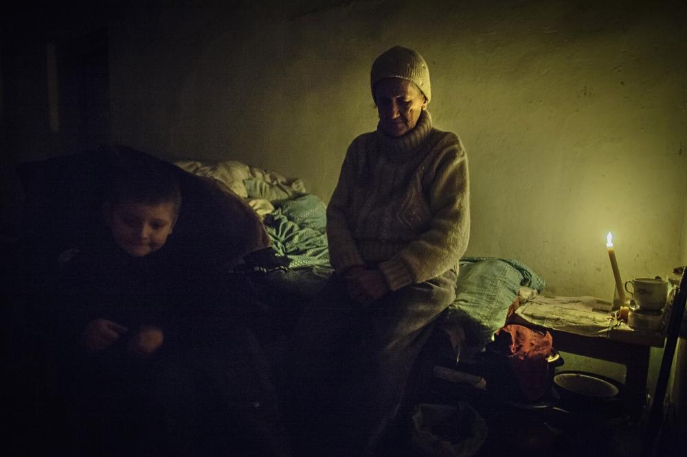 Photography image - Loading DmitriBeliakov-Ukraine_001.JPG