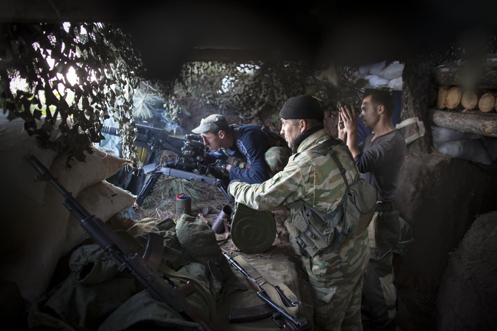 Art and Documentary Photography - Loading DmitriBeliakov-Ukraine_005.JPG