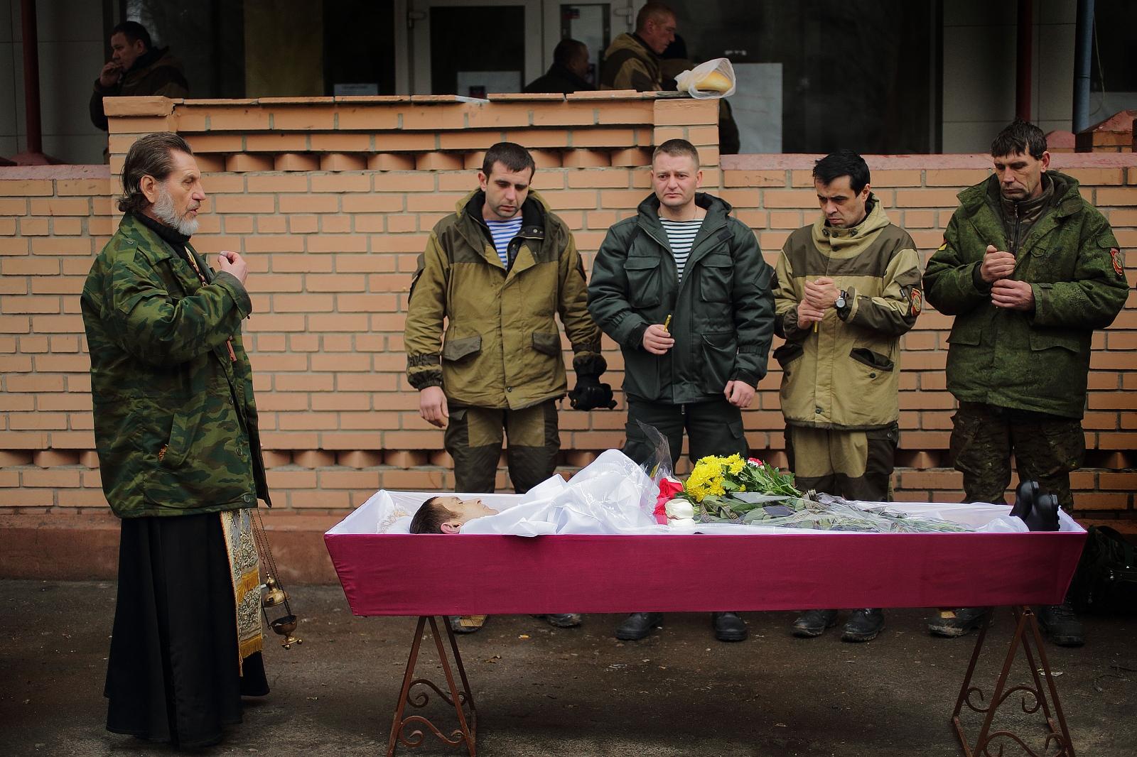 Art and Documentary Photography - Loading DmitriBeliakov-Ukraine_011.JPG