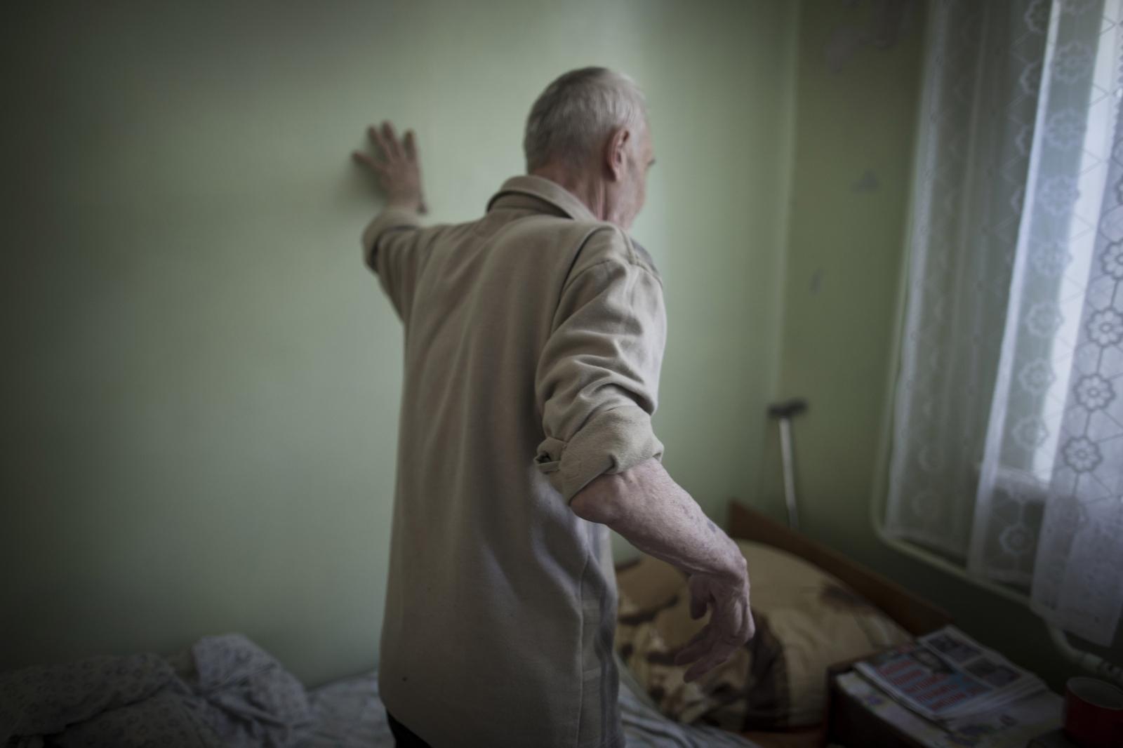Art and Documentary Photography - Loading DmitriBeliakov-Ukraine_016.JPG