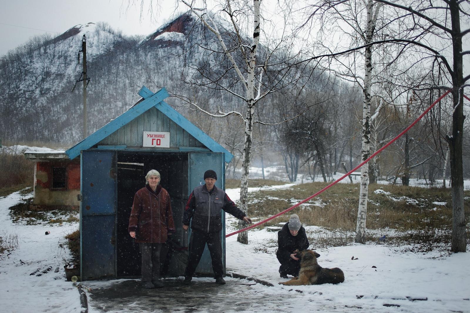 Art and Documentary Photography - Loading DmitriBeliakov-Ukraine_018.JPG