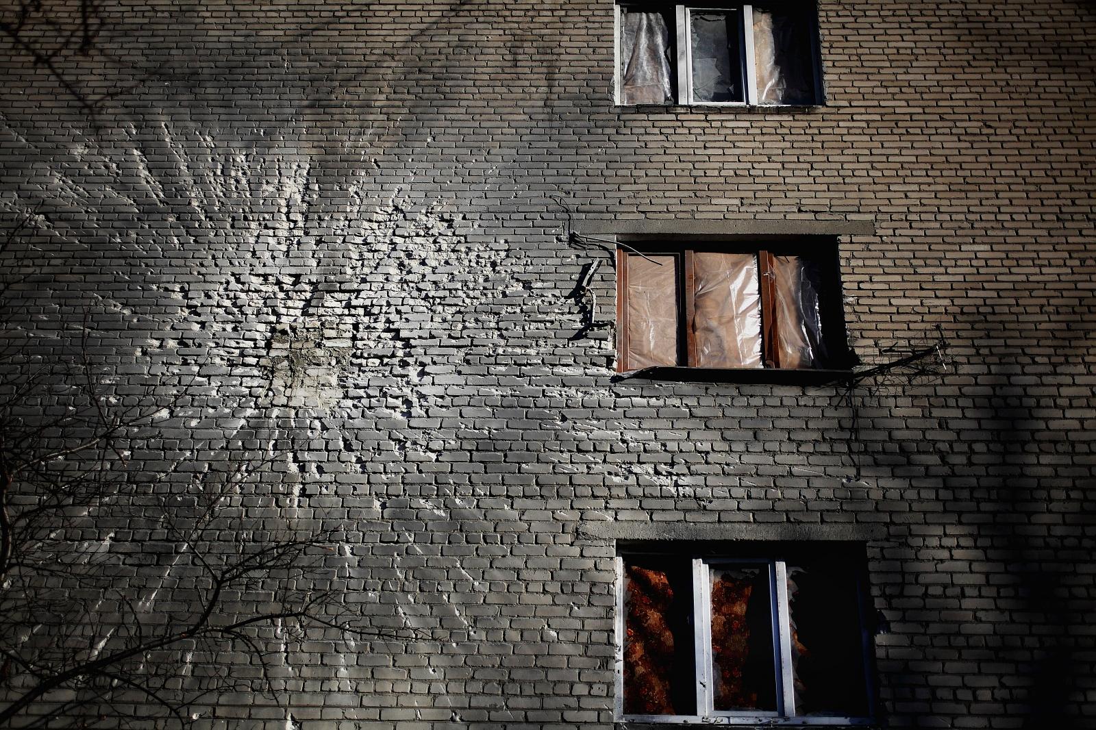 Art and Documentary Photography - Loading DmitriBeliakov-Ukraine_021.JPG