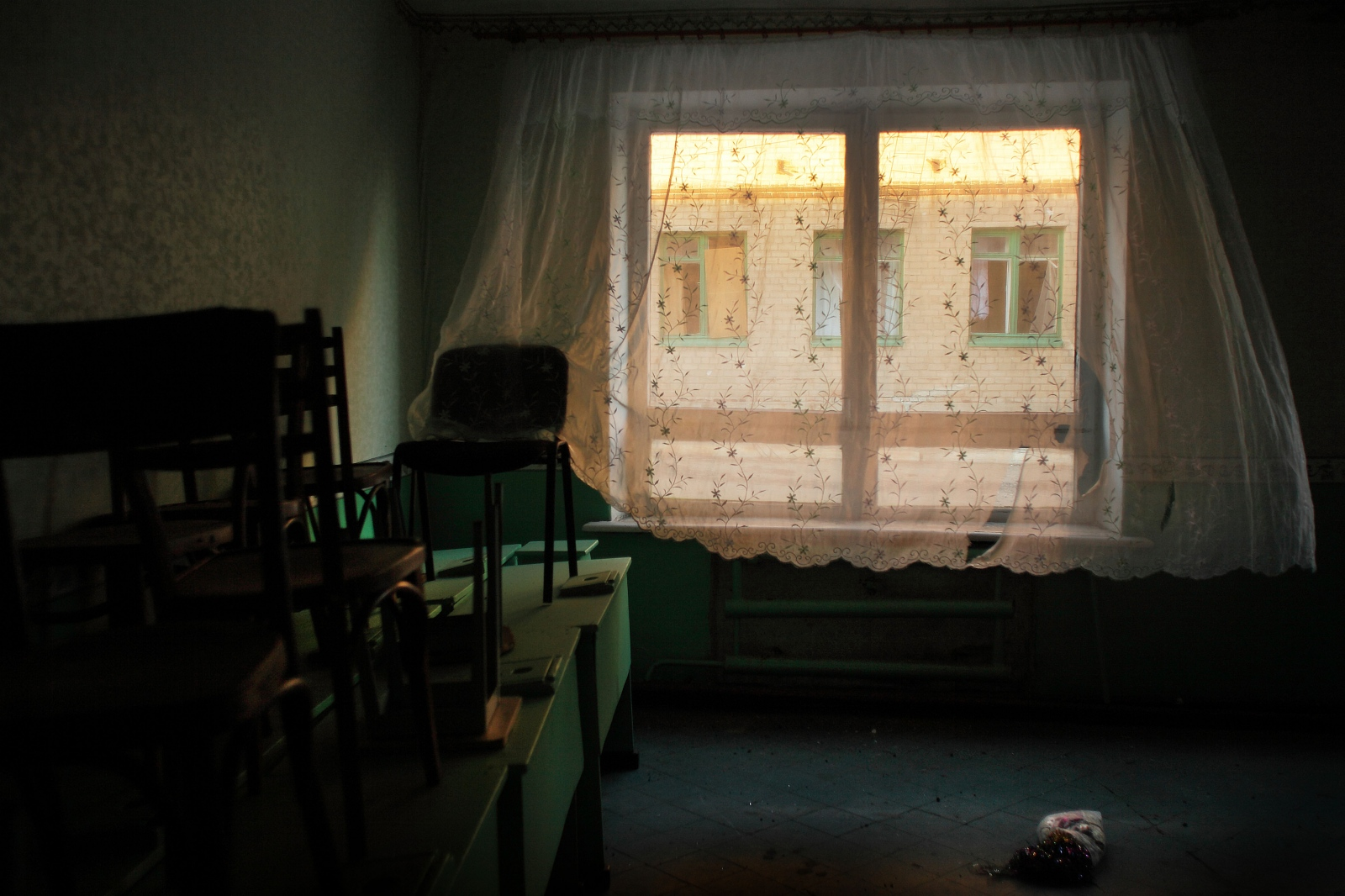 Art and Documentary Photography - Loading DmitriBeliakov-Ukraine_022.JPG