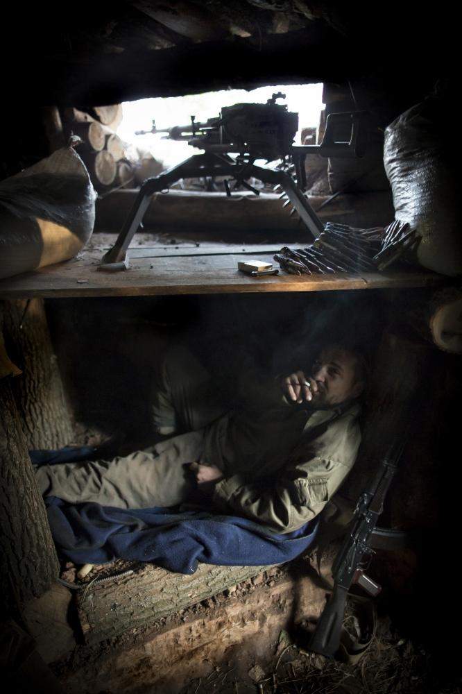 Art and Documentary Photography - Loading DmitriBeliakov-Ukraine_024.JPG