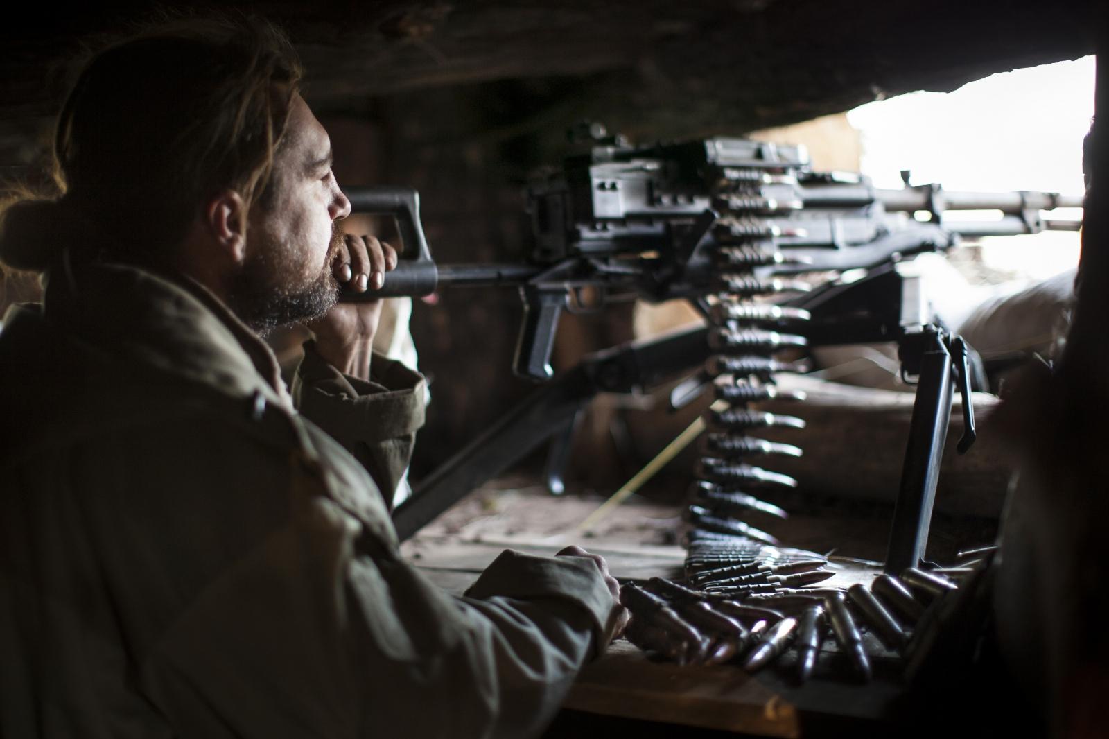 Art and Documentary Photography - Loading DmitriBeliakov-Ukraine_029.JPG