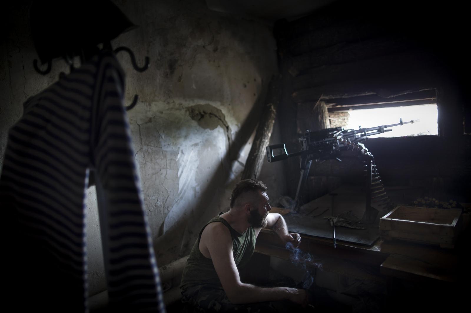 Art and Documentary Photography - Loading DmitriBeliakov-Ukraine_031.JPG