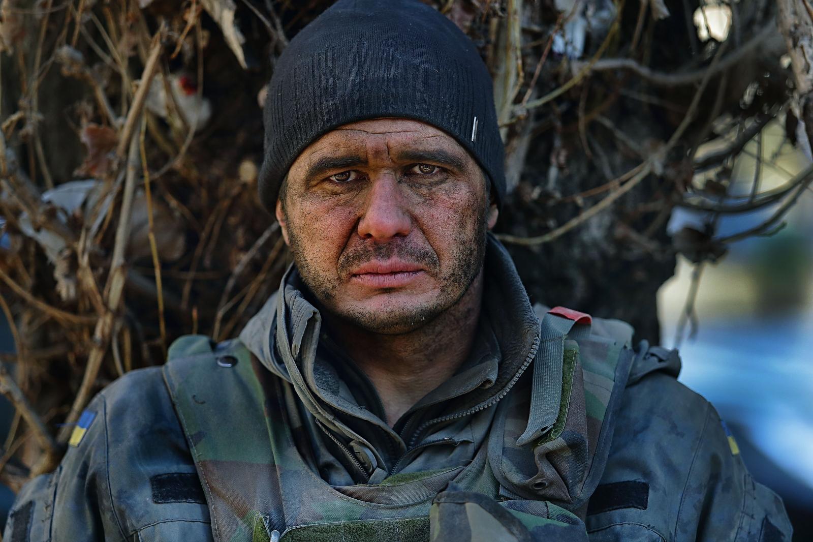 Art and Documentary Photography - Loading DmitriBeliakov-Ukraine_035.JPG