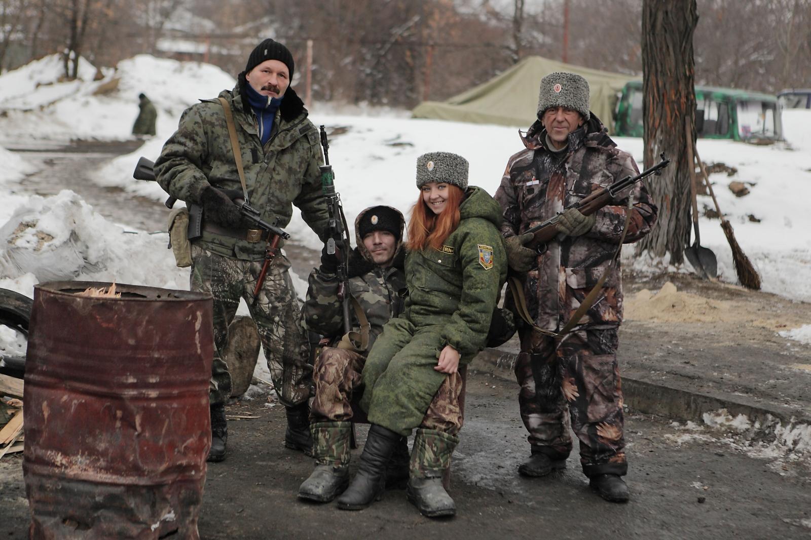 Art and Documentary Photography - Loading DmitriBeliakov-Ukraine_036.JPG