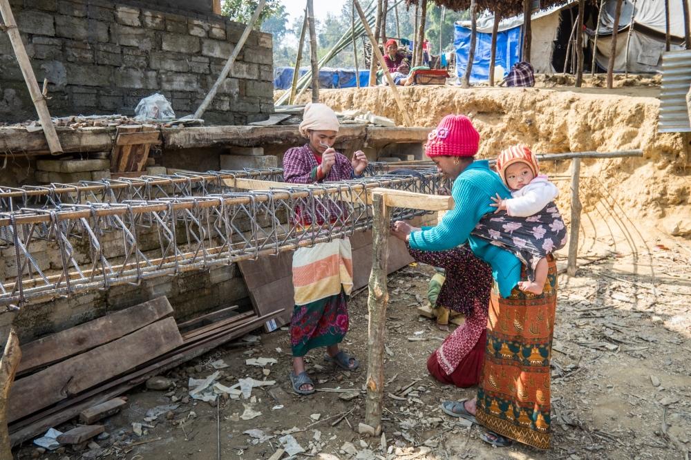 Photography image - Loading NepalHysterectomyprolapsis_MaiteHMateo1.jpg