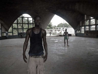 7 Months On. Haiti August 2010