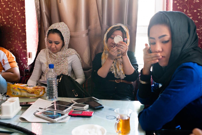 Resultado de imagem para cafe kabul