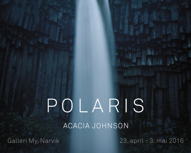 Photography image - Loading AcaciaJohnson_Polaris14.jpg
