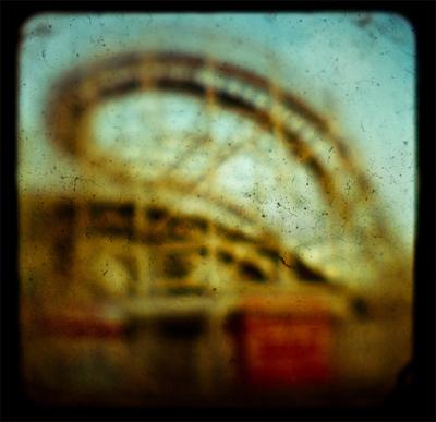 Coney Island Lost
