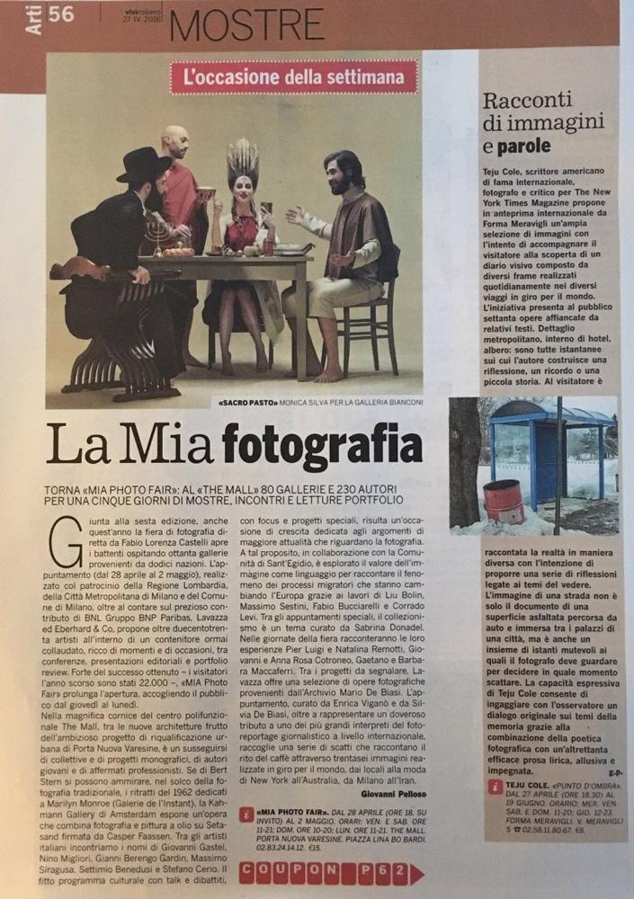 Art and Documentary Photography - Loading vivimilano.jpg