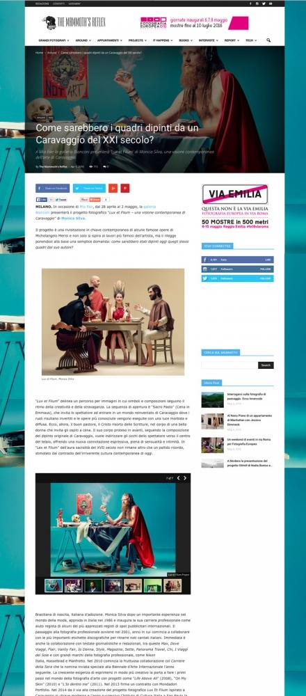 Art and Documentary Photography - Loading themammoth.jpg