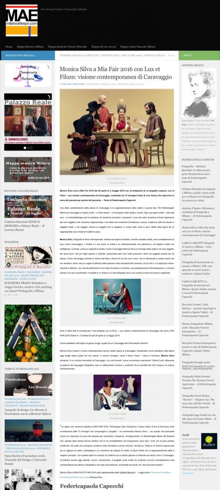 Art and Documentary Photography - Loading EXPOARTE.jpg
