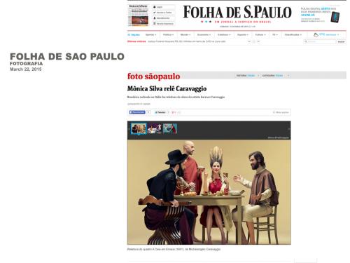 FOLHA DE SAO  PAULO Brazil 2014